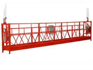 630kg uae safety requirements for suspended working platform