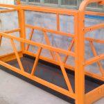 zlp 630 rope suspended platform/power climber/construction platform