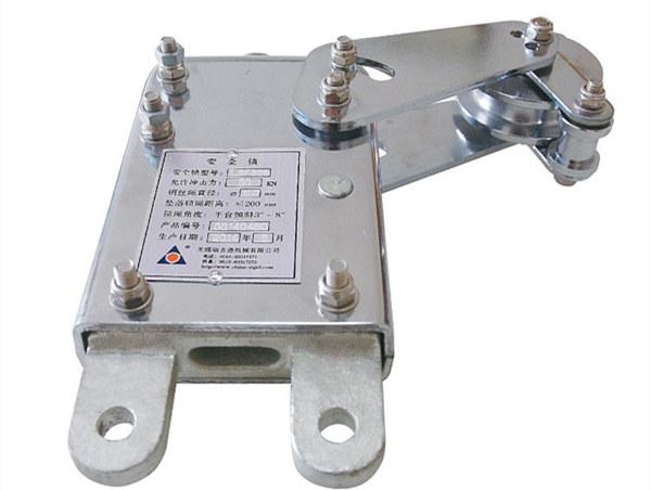Suspended Platform Spare Parts
