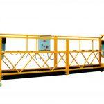 rope suspended platform zip630 zip800