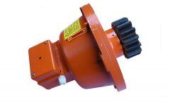 Hot Sale SAJ50-2.0 Hoist Elevator Parts Safety Anti-Fall Safety Device