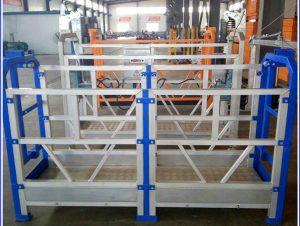zlp 630 series operation platform/electric suspended platform